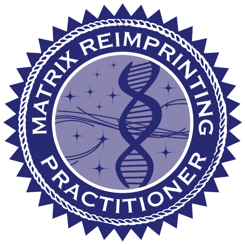 Matrix Reimprinting, Energy therapy